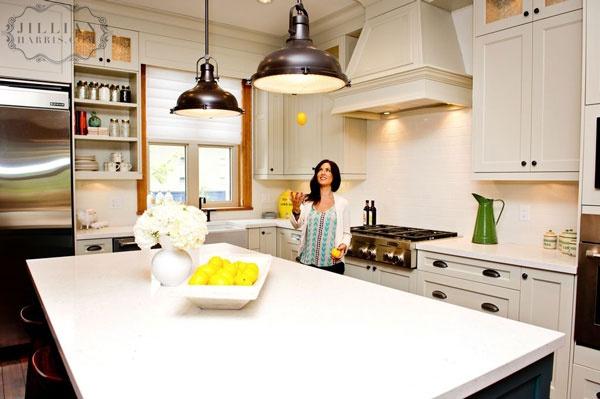 11 Best Jillian Harris Kitchens (Love It Or List It, Too