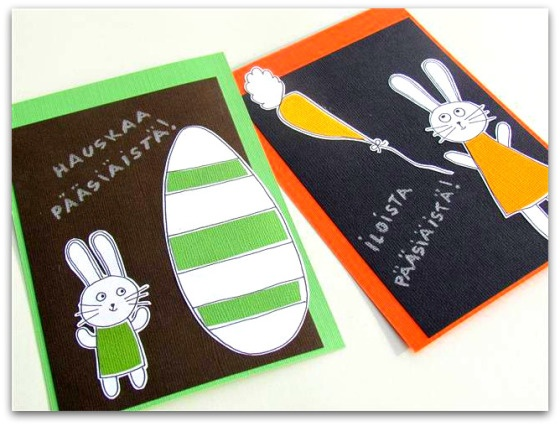 Pupu-kortti | Juhlamielellä