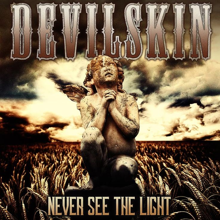 DEVILSKIN – indium Design