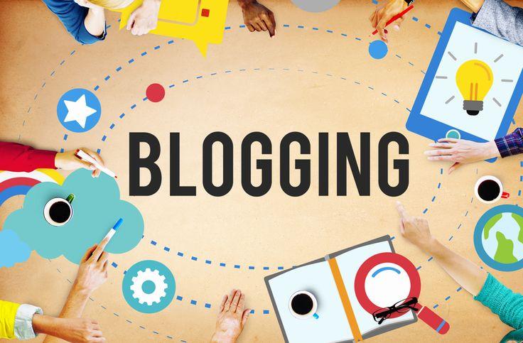 Get really good at blogging!! Learn more: makemoneylivegood.com