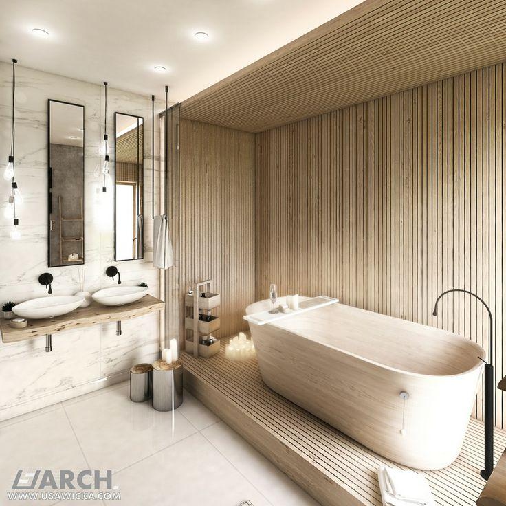 Residence. Bathroom. www.usawicka.com