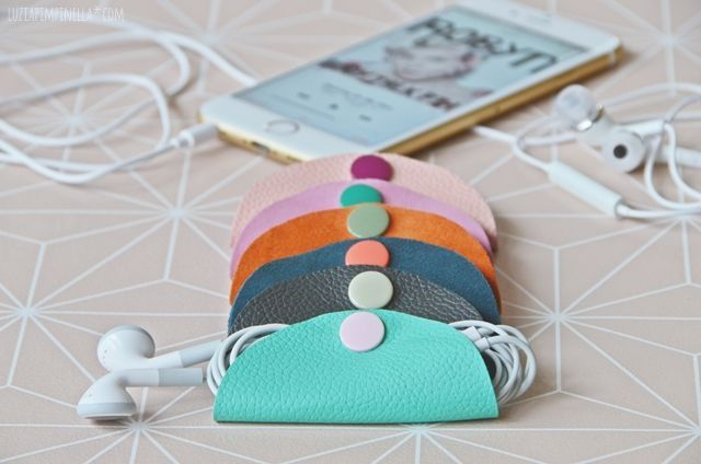 1000+ ideas about Cable Organizer on Pinterest | Cords, Cable and ...
