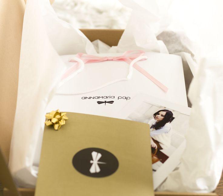 ANNAMARIA PAP package