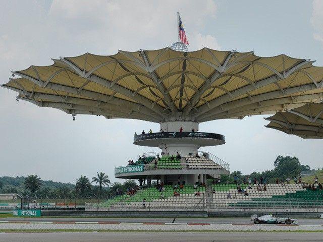Sepang: 'No quick decision over Malaysian Grand Prix break'