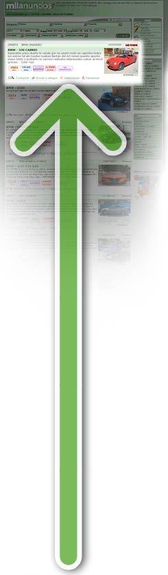 PASION.com - Renovar gratis anuncios