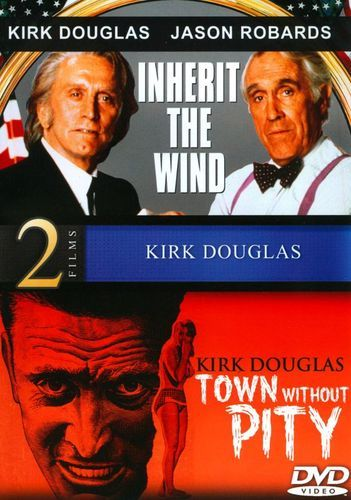 The Town Without Pity/Inherit the Wind [2 Discs] [DVD]