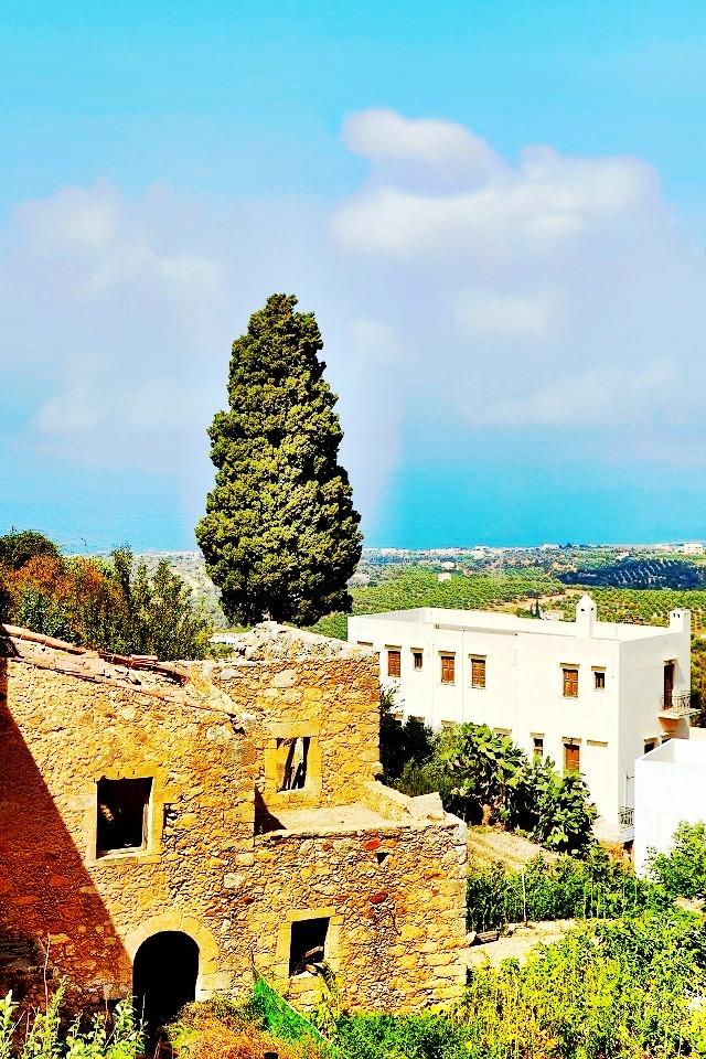 Village Maroulas Crete
