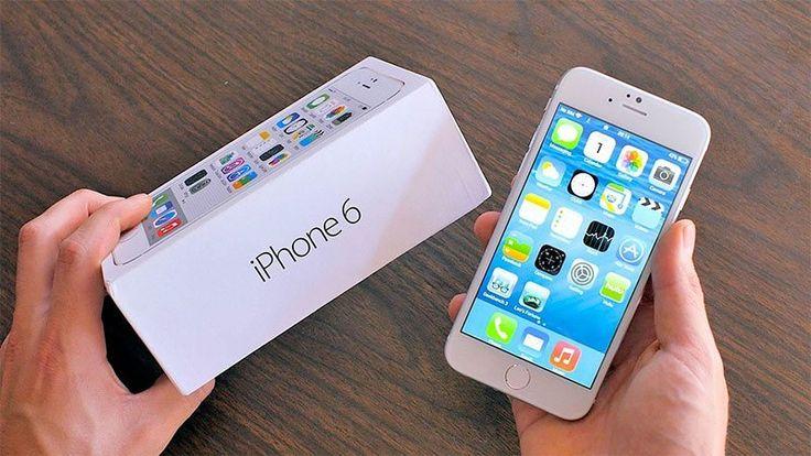 Comment les Français obtiennent le tout nouveau iPhone 6 pour seulement €1