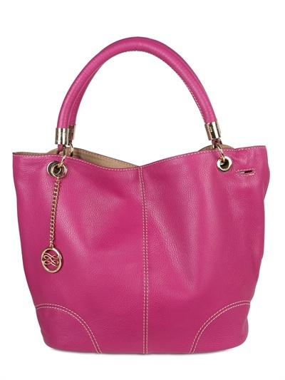 Lancel French Flair Tote