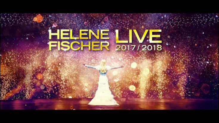 Helene Fischer ist beim Schlagercountdown am 25.03. mit dabei!
