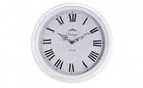Country Fair - English Vintage Wall Clock