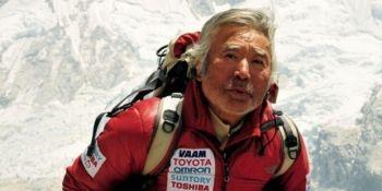 Un bărbat de 85 de ani a murit pe Everest. Bărbatul voia să devină cel mai vârstnic om care escaladează muntele