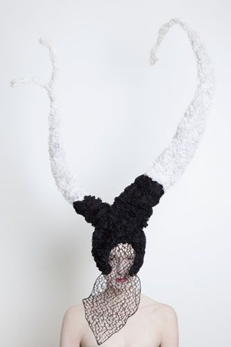 Think Style, Think Elegance, Think Glamour, Think Louis Mariette.     Designer & milliner extraordinaire of sensational bespoke and ready-to-wear hats, fascinators and bejeweled headpieces