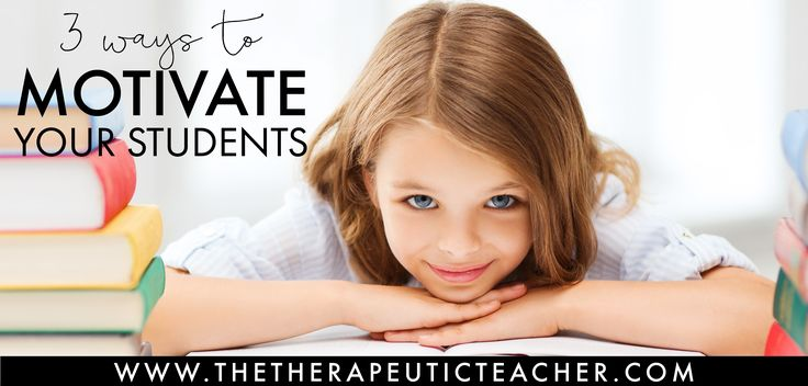 Find ways to reward students that have a realistic meaning behind them and help them become intrinsically motivated towards good behavior.