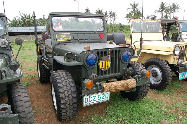 Willys M38 Jeep Willys Army Jeep Oiiiio Pinterest