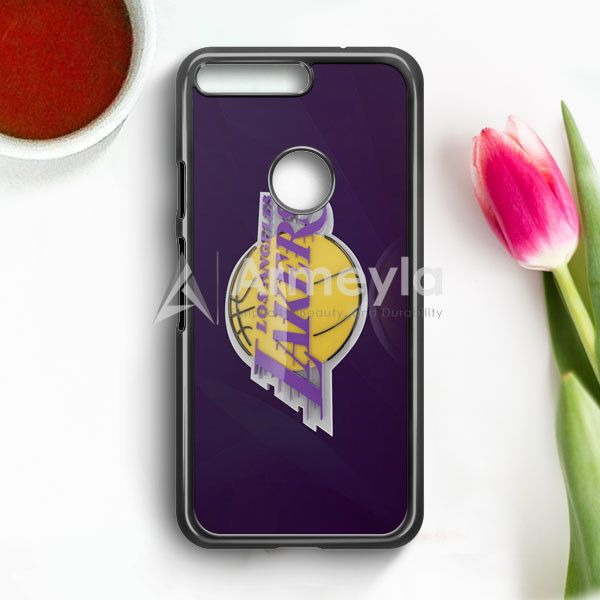 La Lakers Los Angeles Basketball Nba Google Pixel XL Case | armeyla.com