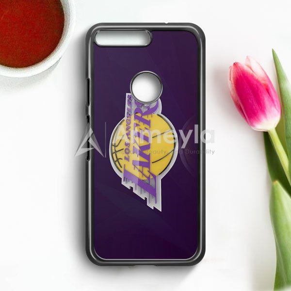 La Lakers Los Angeles Basketball Nba Google Pixel XL Case   armeyla.com