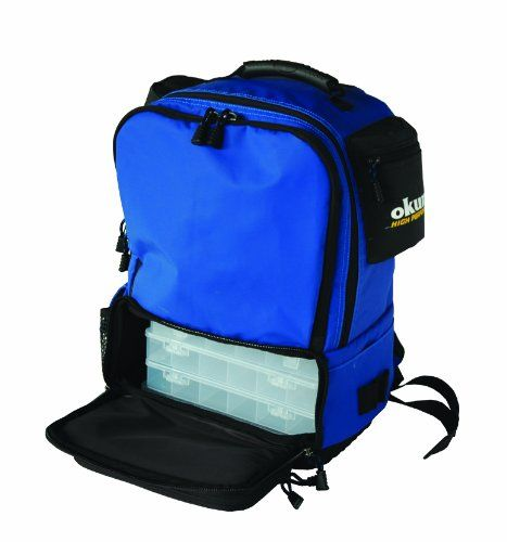 1000 ideas about tackle bags on pinterest fishing for Fishing backpack amazon
