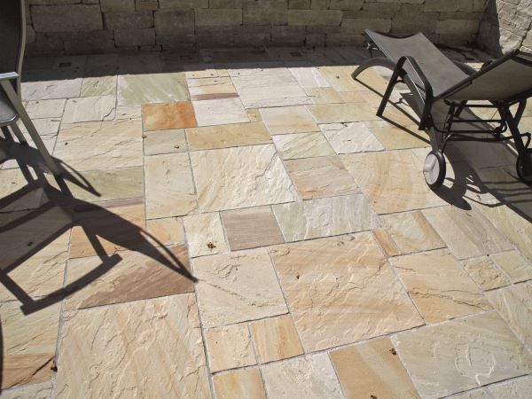 Naturstein Platte Sandstein Mint Fur Aussen Sandstein Natursteinplatten Steine
