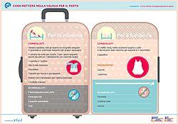 Prepararsi al parto: dove e come - Consigli per te   Infasil