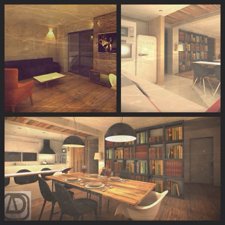 """Retro House Project by 2+ Design """"The thought of going back on time and living it again"""" #2+design #twoplusdesign"""