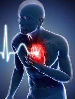 Estudo médico adverte para sinais ignorados antes de ataques cardíacos  Os primeiros sinais de alerta podem ter sido ignorados nos casos de uma em cada seis pessoas que morreram de ataque cardíaco