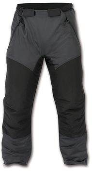 http://www.breakingfree.co.uk/product/Paramo-Clothing_Paramo-Torres-Trousers_203_0_52_0.html The Torres Trousers are designed to maintain good insulation and water repellency in extreme or prolonged cold and/ or wet