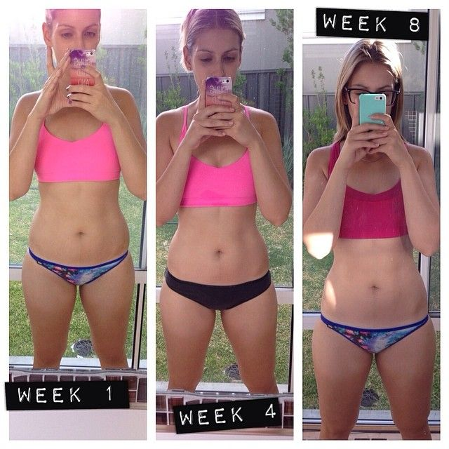 Rapid weight loss early pregnancy image 2