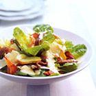 Caesar salade met kip van John Torode - recept - okoko recepten