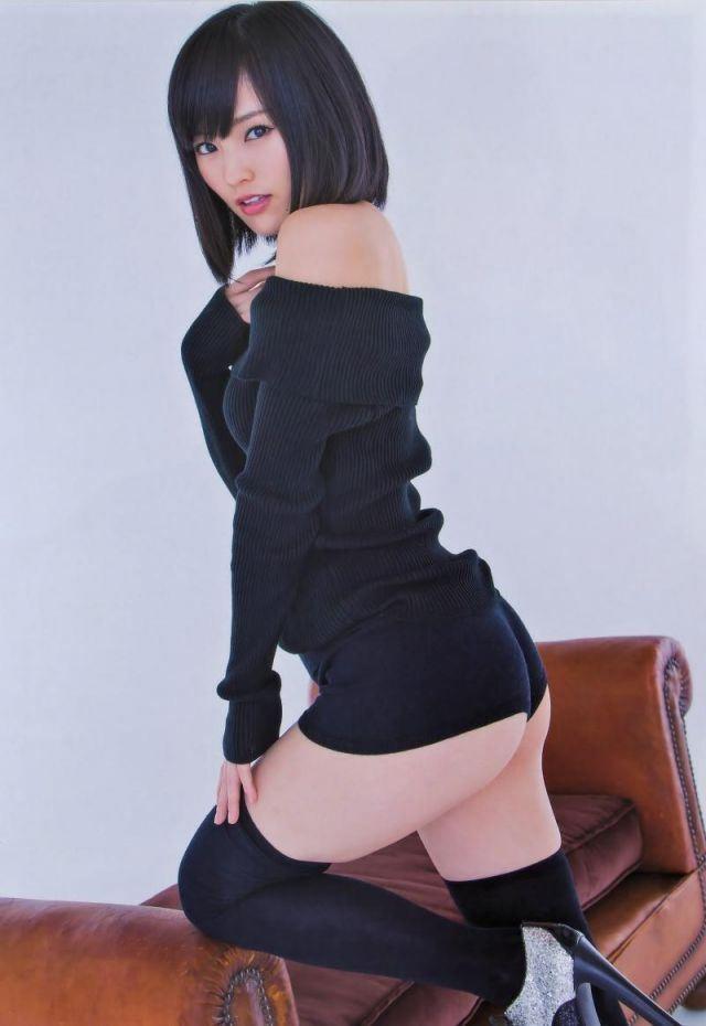 【激写】 山本彩(22)のイキ顔とデカ尻、キタ━━━━(゚∀゚)━━━━!! (画像あり) - きゃっつあいニュース