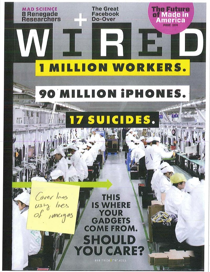 Modern Wired Magazine Subscription Renewal Gallery - Everything You ...