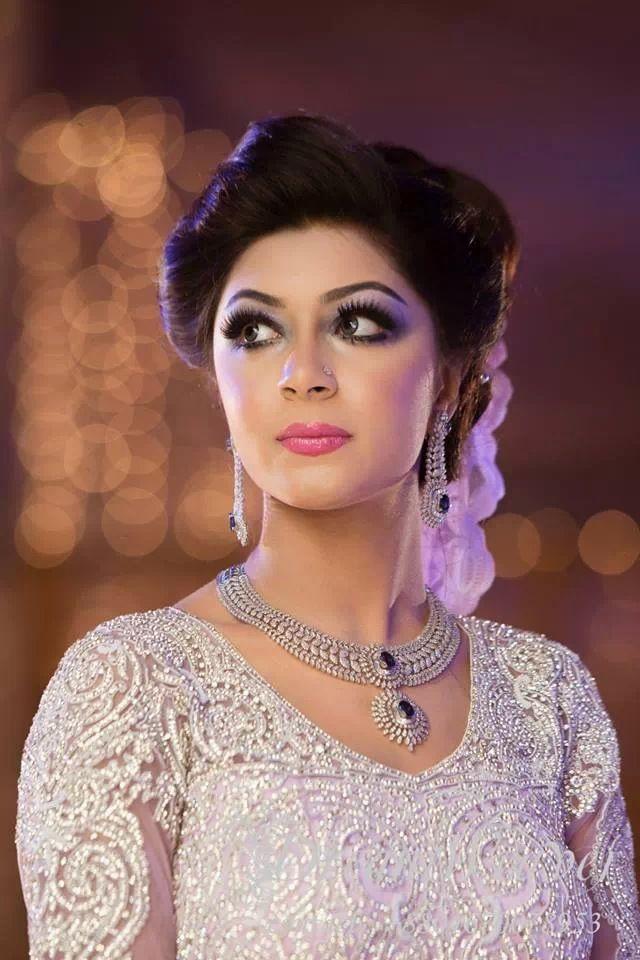 Beautiful Bangladeshi Bride | Bangladesh | Pinterest