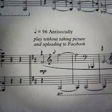13 bizarre, perplexing and distressing performance directions - Classic FM