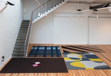 Covers, filt, rumafskærmning, akustik, design, felt, acoustic, rumdeler, filttæppe, tæppe, felt rug, rug,
