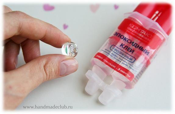 Как сделать эпоксидный клей своими руками