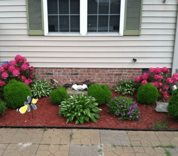 Small Front Yard Curb Appeal: 11+ Small Front Yard Landscaping Ideas To Define Your Curb