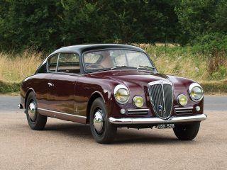 Lancia Aurelia B20 GT Series I – 1951