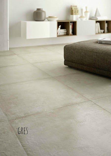 FARE CASA: piccole e grandi modifiche prima di arredare un'abitazione - Pavimento-gres-porcellanato-clays-marazzi