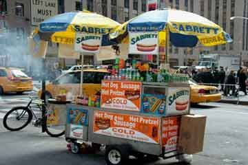 Hot Dog Cart For Sale San Diego