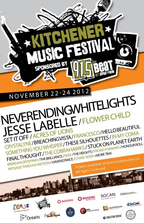 http://www.ticketscene.ca/kitchener-music-festival/