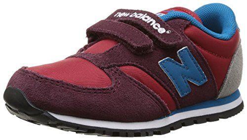 New Balance Ke420 – Calzado de primeros pasos, color Rei Red/Blue, talla 25 EU (7.5 Baby UK) Ver más http://bebe.deskuentos.es/comprar/para-ninas/new-balance-ke420-calzado-de-primeros-pasos-color-rei-redblue-talla-25-eu-7-5-baby-uk/