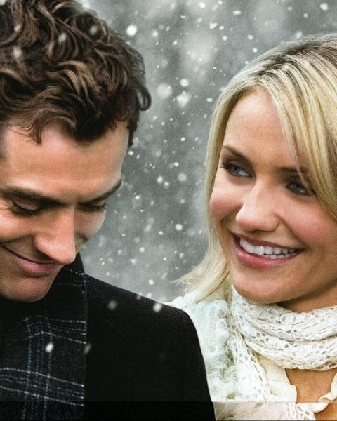 This movie plays into the wildest fantasies of every girl who's single at the holidays, and for that, we love it. Find out where you can stream The Holiday here.