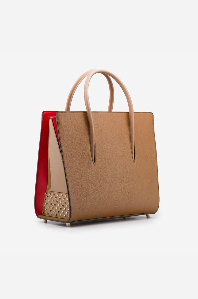 Новая коллекция сумок Christian Louboutin в духе бурлеска   Мода   Новости   VOGUE