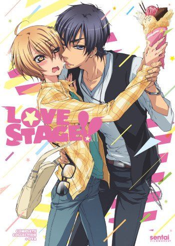 Love Stage!! main image