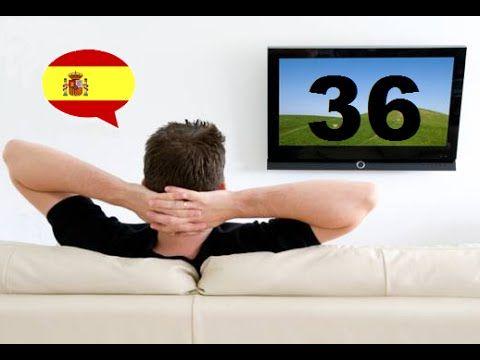 Español en Episodios - Capítulo 36 Un Admirador secreto