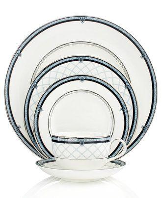 "Royal Doulton ""Countess"" 5-Piece Place Setting - Dinnerware"