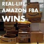 amazon fba wins