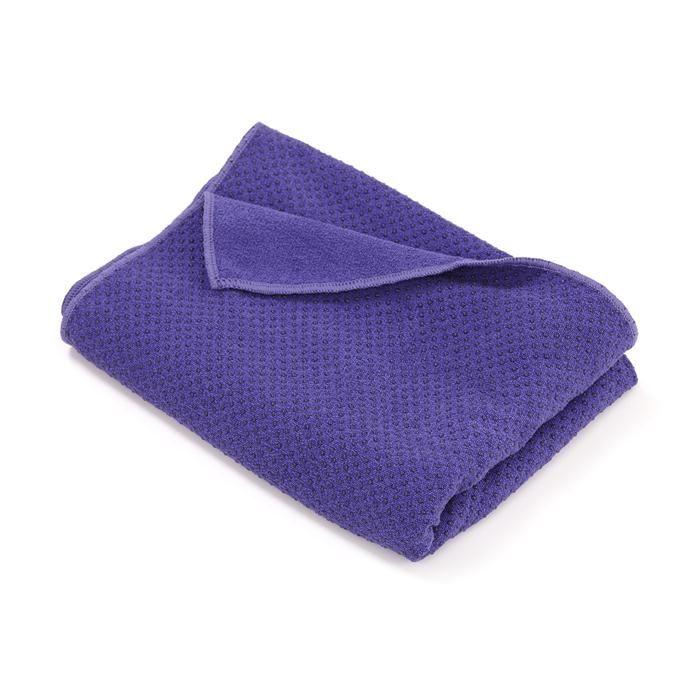 Yogamatters Get A Grip yoga mat towel   dots