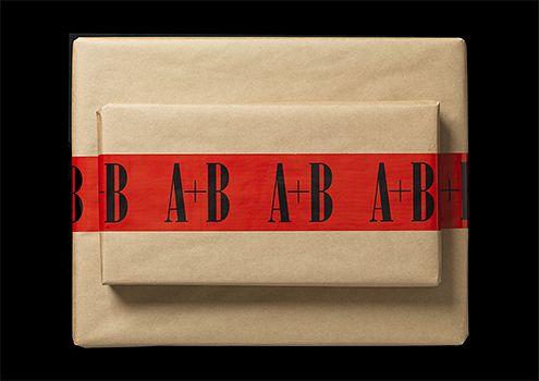 A+B Henrik Nygren Design