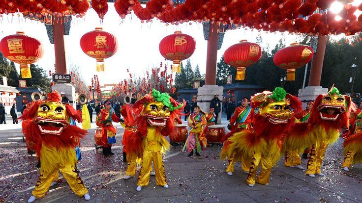 Rituales que se hacen con la llegada del a o nuevo chino - Que dias dan mala suerte en la cultura china ...
